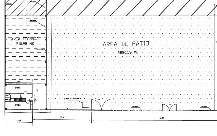Foto de nave industrial en renta en  , villas del sur, coatzacoalcos, veracruz de ignacio de la llave, 1257215 No. 10