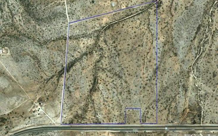 Foto de terreno comercial en venta en  , villas del sur, hermosillo, sonora, 1096729 No. 02