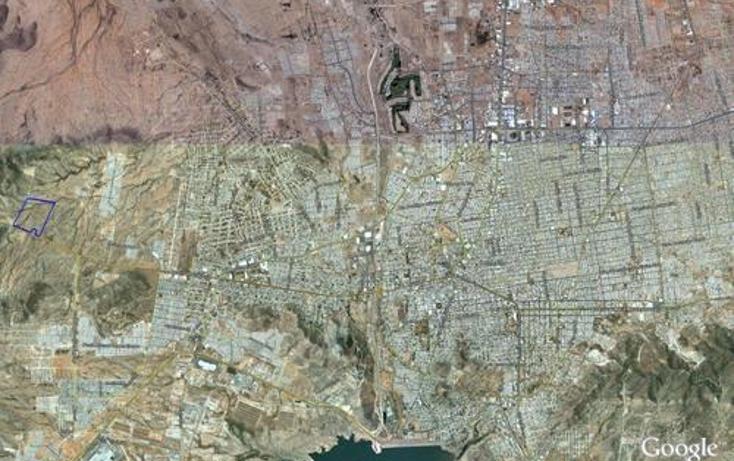 Foto de terreno comercial en venta en  , villas del sur, hermosillo, sonora, 1096729 No. 03