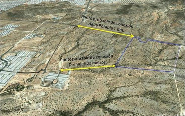 Foto de terreno comercial en venta en  , villas del sur, hermosillo, sonora, 1096729 No. 04
