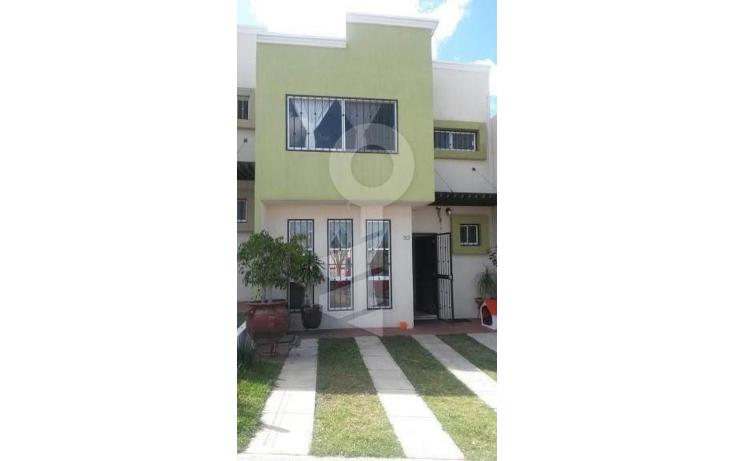 Foto de casa en venta en  , villas del sur, morelia, michoacán de ocampo, 1777312 No. 01