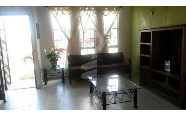 Foto de casa en venta en  , villas del sur, morelia, michoacán de ocampo, 1777312 No. 03