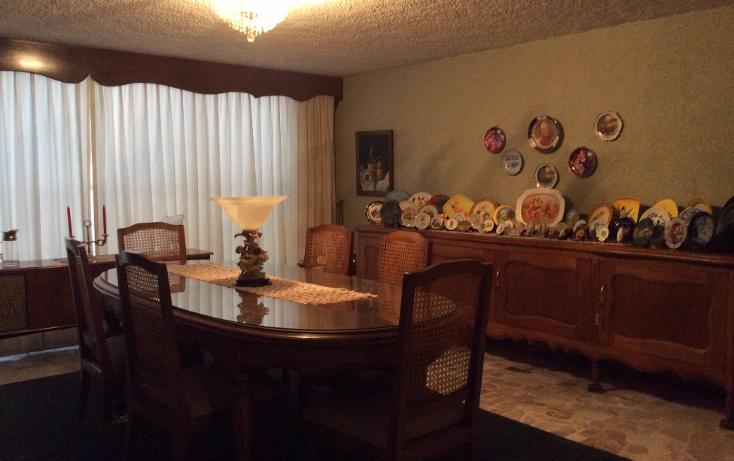 Foto de casa en venta en  , villas del sur, querétaro, querétaro, 1498985 No. 07