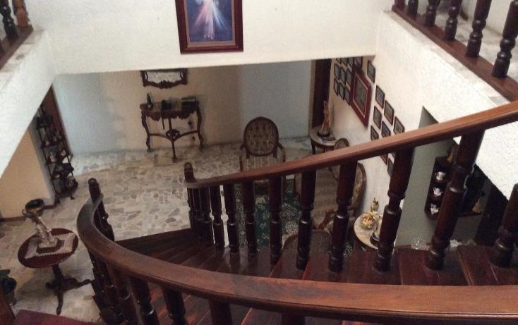 Foto de casa en venta en  , villas del sur, querétaro, querétaro, 1498985 No. 12