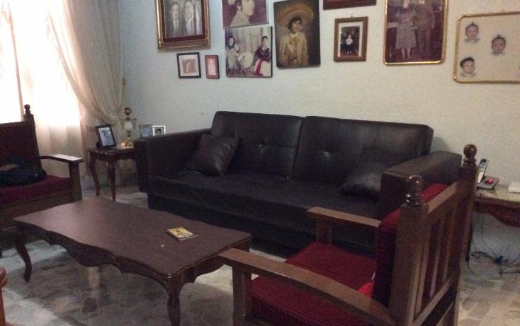 Foto de casa en venta en  , villas del sur, querétaro, querétaro, 1498985 No. 15