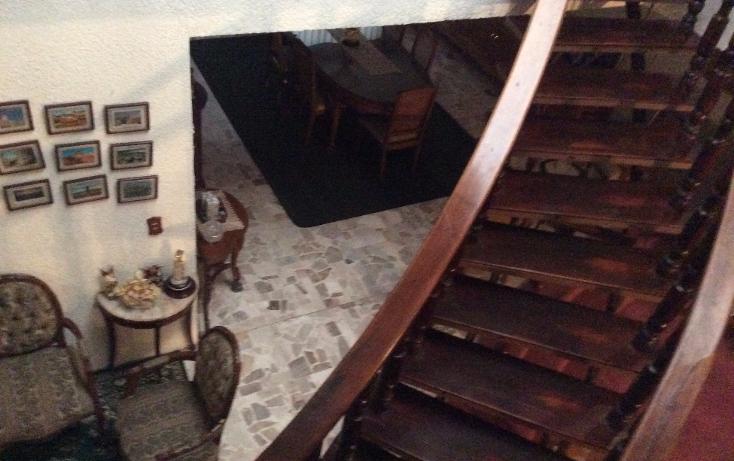 Foto de casa en venta en  , villas del sur, querétaro, querétaro, 1498985 No. 20