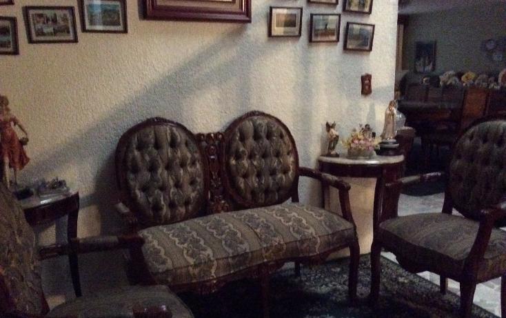 Foto de casa en venta en  , villas del sur, querétaro, querétaro, 1498985 No. 22