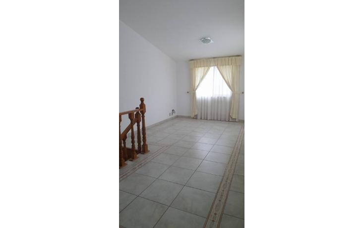Foto de casa en venta en  , villas del sur, querétaro, querétaro, 1515090 No. 17