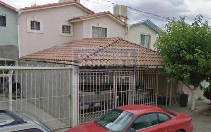 Foto de casa en venta en  , villas del valle, juárez, chihuahua, 1840726 No. 02