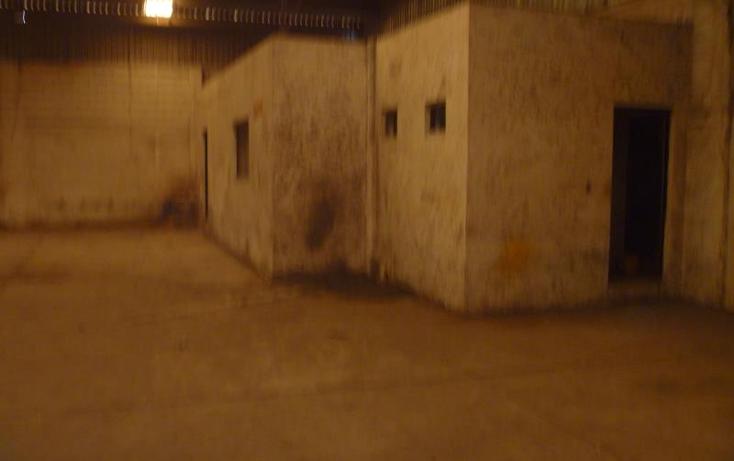 Foto de nave industrial en renta en  , villas del valle, torre?n, coahuila de zaragoza, 1641178 No. 04