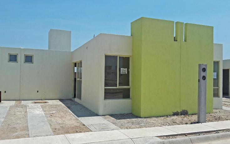 Foto de casa en venta en  , villas del vergel, san luis potosí, san luis potosí, 1830818 No. 01