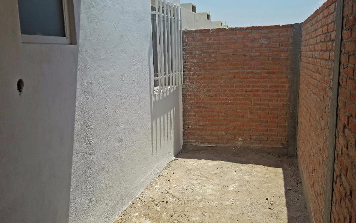 Foto de casa en venta en  , villas del vergel, san luis potos?, san luis potos?, 1830818 No. 17