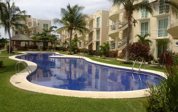 Foto de departamento en venta en  , villas diamante i, acapulco de juárez, guerrero, 1701132 No. 01