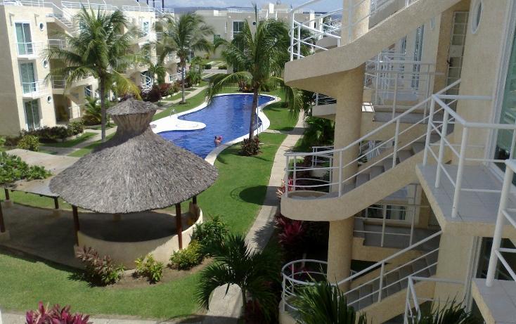 Foto de departamento en venta en  , villas diamante i, acapulco de juárez, guerrero, 1701132 No. 02