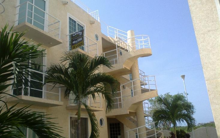 Foto de departamento en venta en  , villas diamante i, acapulco de juárez, guerrero, 1701132 No. 08