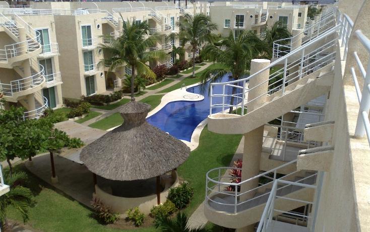 Foto de departamento en venta en  , villas diamante i, acapulco de juárez, guerrero, 1701132 No. 12