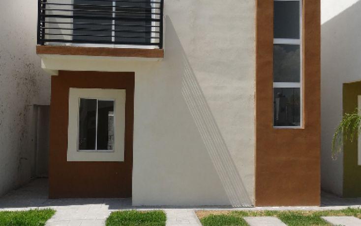 Foto de casa en venta en, villas el refugio ii, gómez palacio, durango, 1074139 no 01
