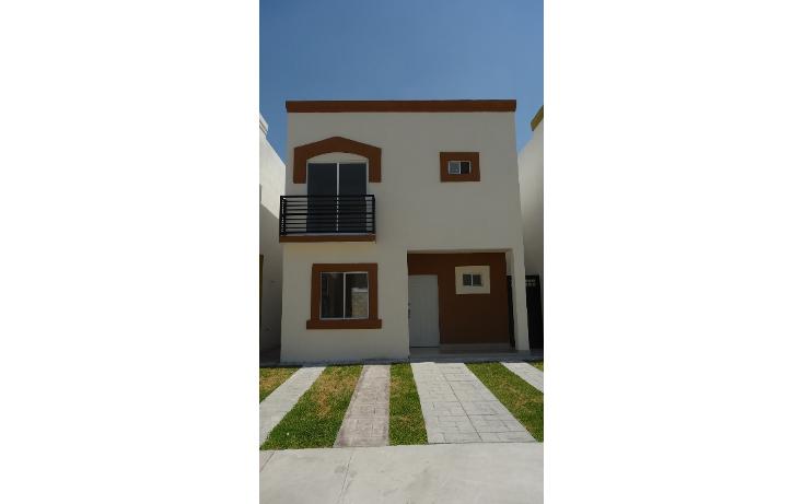 Foto de casa en venta en  , villas el refugio ii, g?mez palacio, durango, 1232971 No. 01