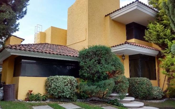 Foto de casa en renta en  , villas esperanza, metepec, méxico, 1102695 No. 01