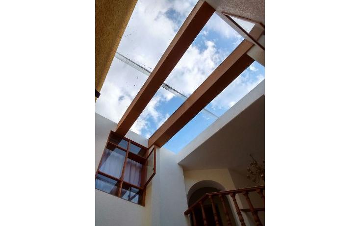 Foto de casa en renta en  , villas esperanza, metepec, méxico, 1102695 No. 10