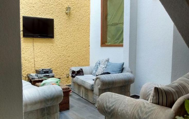 Foto de casa en renta en  , villas esperanza, metepec, méxico, 1102695 No. 11