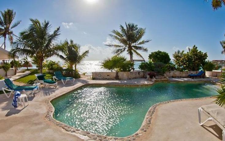 Foto de rancho en venta en villas flamingo , akumal, tulum, quintana roo, 757633 No. 01