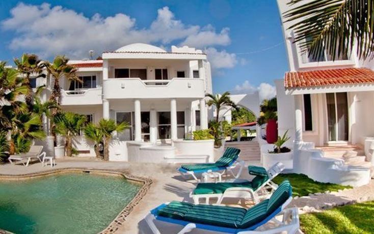 Foto de rancho en venta en villas flamingo , akumal, tulum, quintana roo, 757633 No. 03
