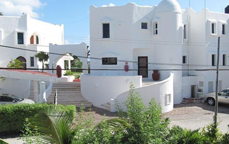 Foto de rancho en venta en villas flamingo , akumal, tulum, quintana roo, 757633 No. 04
