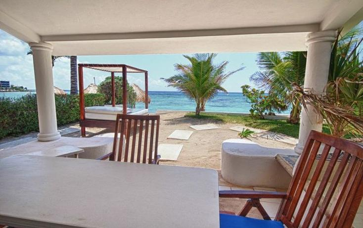 Foto de rancho en venta en villas flamingo , akumal, tulum, quintana roo, 757633 No. 42