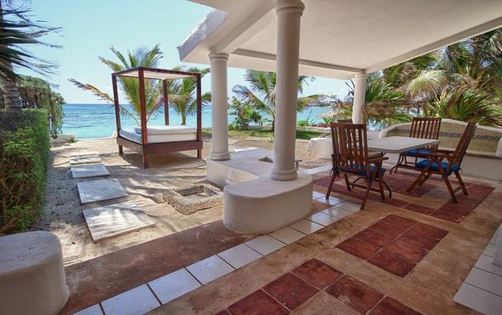 Foto de rancho en venta en villas flamingo , akumal, tulum, quintana roo, 757633 No. 43