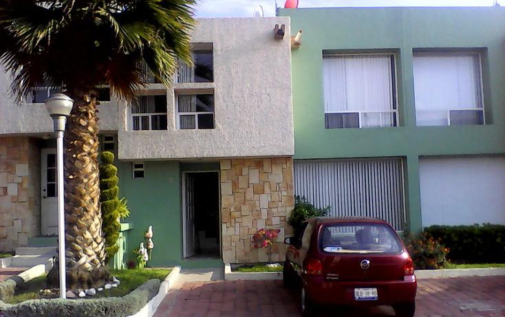 Foto de casa en venta en  , villas fontana, querétaro, querétaro, 1873646 No. 01