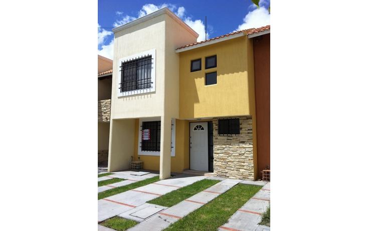 Foto de casa en venta en  , villas glorieta, soledad de graciano s?nchez, san luis potos?, 1065673 No. 04