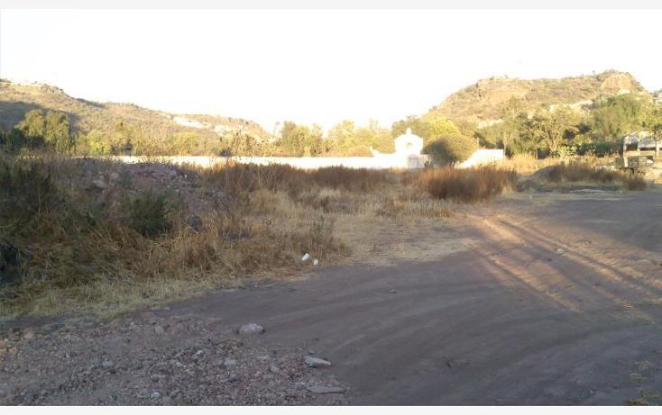 Foto de terreno habitacional en venta en  , villas la cañada, el marqués, querétaro, 1485757 No. 01