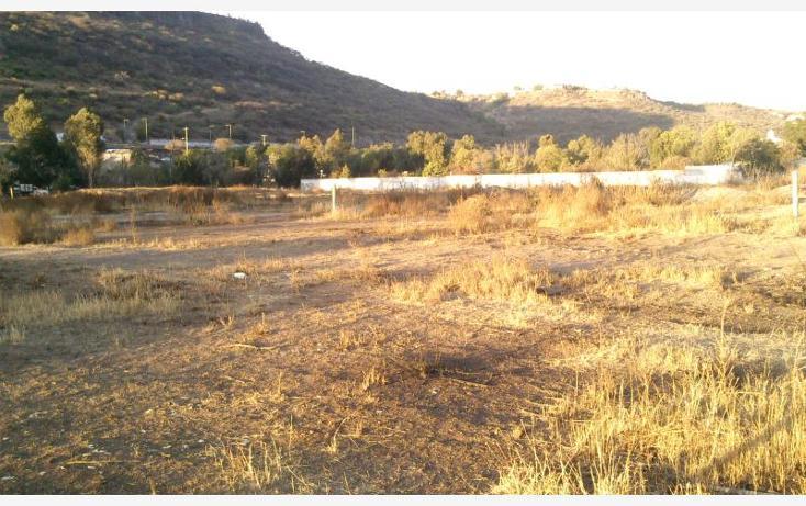 Foto de terreno habitacional en venta en  , villas la cañada, el marqués, querétaro, 1485757 No. 02