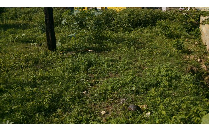 Foto de terreno habitacional en venta en  , villas la hacienda, campeche, campeche, 1053089 No. 03