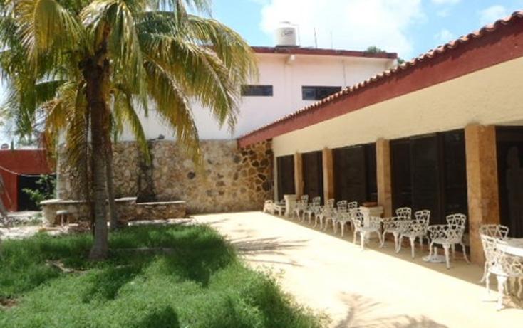 Foto de oficina en renta en  , villas la hacienda, mérida, yucatán, 1066681 No. 01