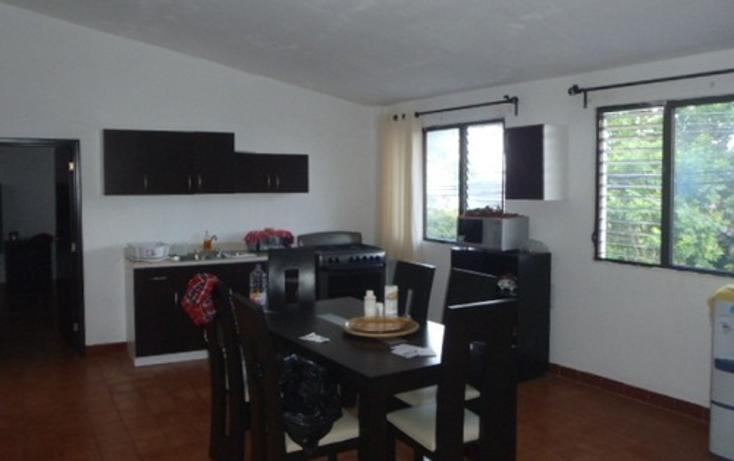 Foto de oficina en renta en  , villas la hacienda, mérida, yucatán, 1066681 No. 03