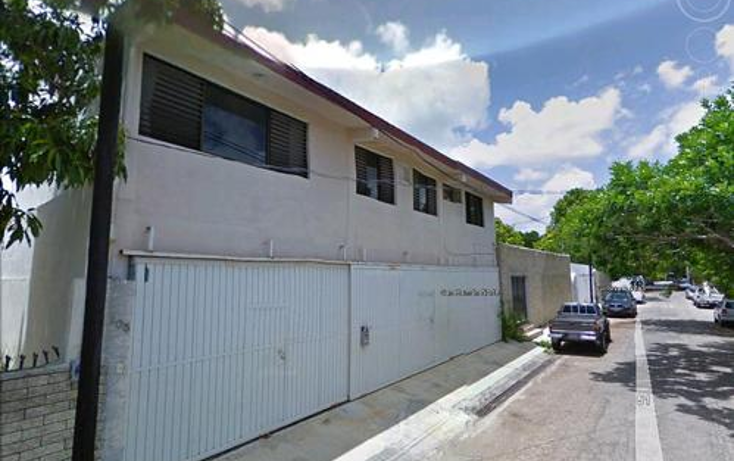 Foto de oficina en renta en  , villas la hacienda, mérida, yucatán, 1066681 No. 06