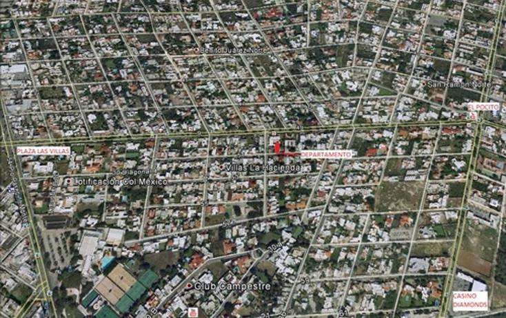Foto de oficina en renta en  , villas la hacienda, mérida, yucatán, 1066681 No. 07