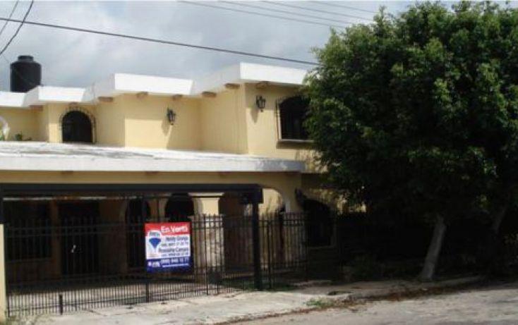 Foto de casa en venta en, villas la hacienda, mérida, yucatán, 1073519 no 02