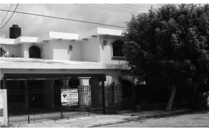 Foto de casa en venta en  , villas la hacienda, mérida, yucatán, 1073519 No. 02
