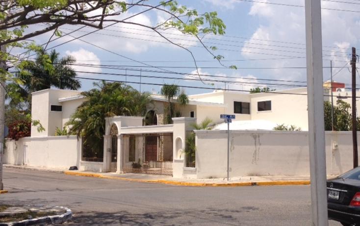 Foto de casa en venta en  , villas la hacienda, mérida, yucatán, 1076381 No. 01