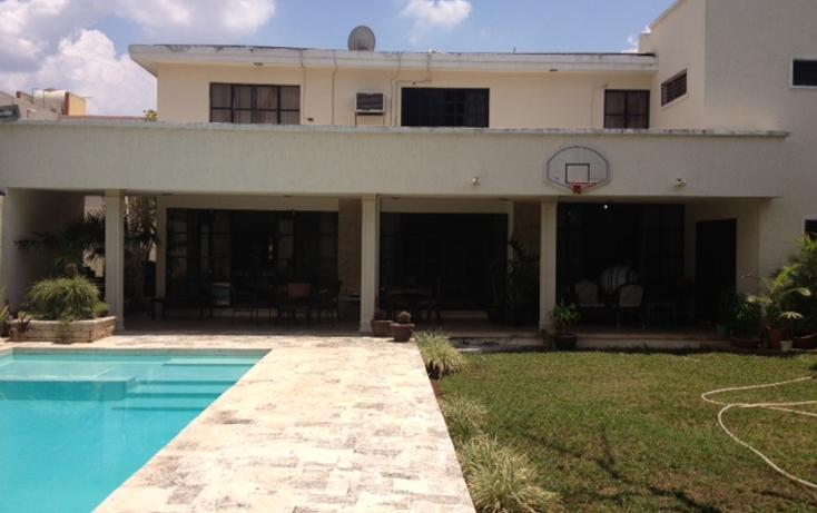Foto de casa en venta en  , villas la hacienda, mérida, yucatán, 1076381 No. 02