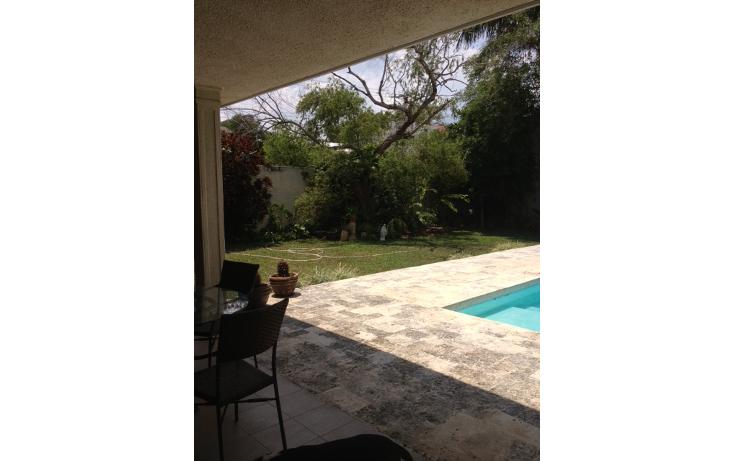 Foto de casa en venta en  , villas la hacienda, mérida, yucatán, 1076381 No. 03