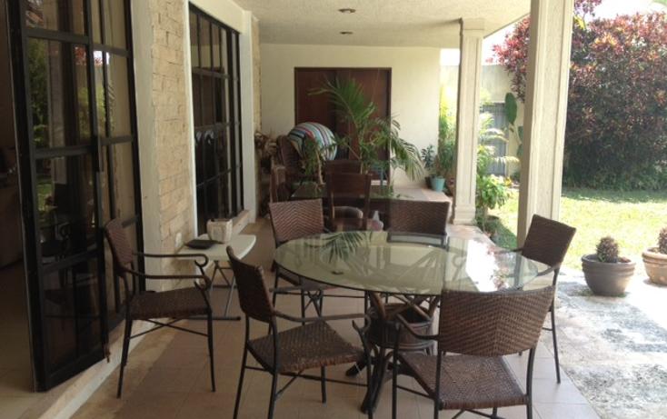 Foto de casa en venta en  , villas la hacienda, mérida, yucatán, 1076381 No. 04