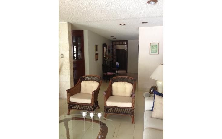 Foto de casa en venta en  , villas la hacienda, mérida, yucatán, 1076381 No. 05