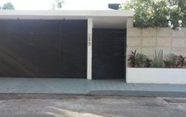 Foto de casa en venta en  , villas la hacienda, m?rida, yucat?n, 1076483 No. 01