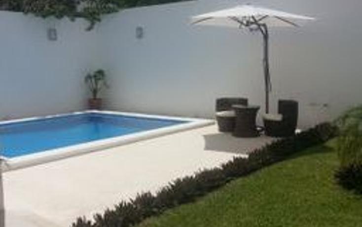 Foto de casa en venta en  , villas la hacienda, m?rida, yucat?n, 1076483 No. 08
