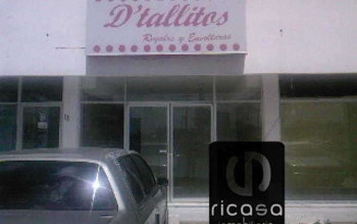 Foto de local en renta en  , villas la hacienda, mérida, yucatán, 1085341 No. 04