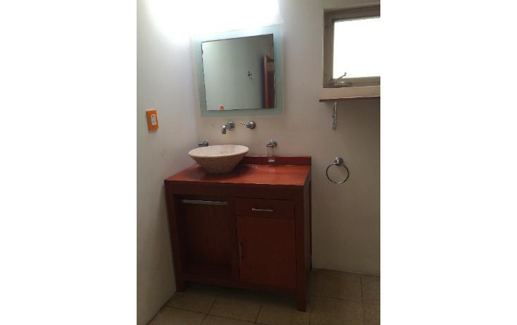 Foto de departamento en renta en  , villas la hacienda, mérida, yucatán, 1106947 No. 02
